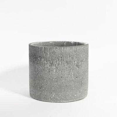 Core Cylinder Planter 17 x 17 x 14.5cm (1/8)