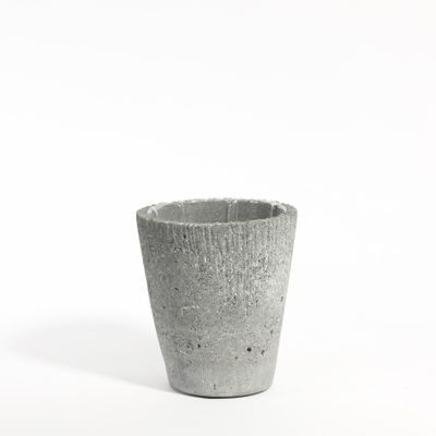 Core Longtom Planter 10x10x11cm (4/24)