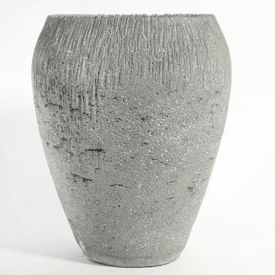 Core Vase Planter 20x20x24.5cm (1/4)