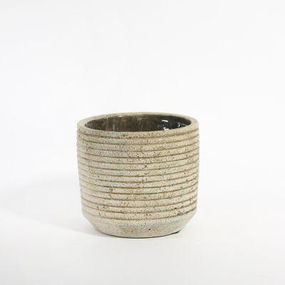 Terrane Cylinder Planter 12x12x11cm (2/16)