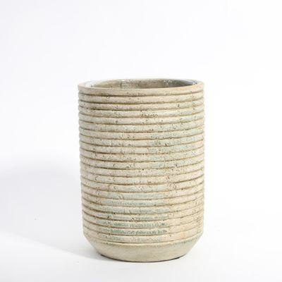 Terrane Vase Planter 12.5x12.5x17cm (1/12)