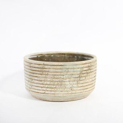 Terrane Bowl Planter 17.5x17.5x9.5cm (1/12)