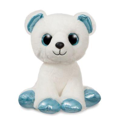 Plush Eira Polar Bear 7 inch