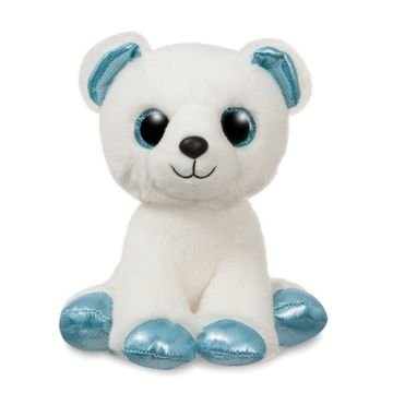 Plush Eira Polar Bear 7 inch