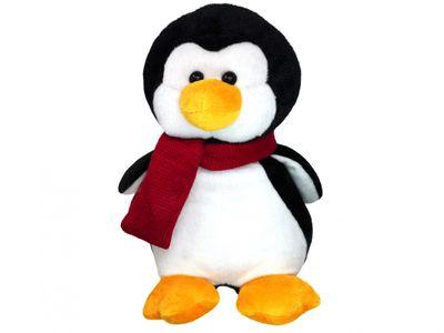 Penguin Soft Toy (16cm)