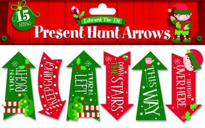 15 Arrows