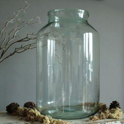 Eco Vase Mega Terra Bottle 55x33cm