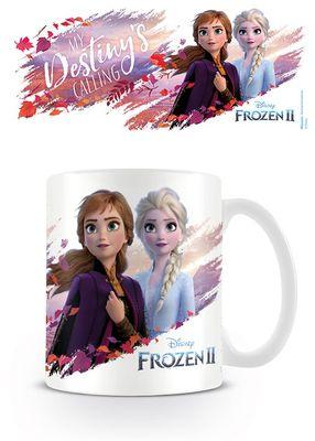 Frozen 2 (Destiny Is Calling) Mug