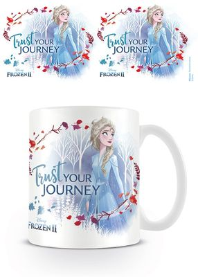 Frozen 2 (Trust Your Journey) Mug