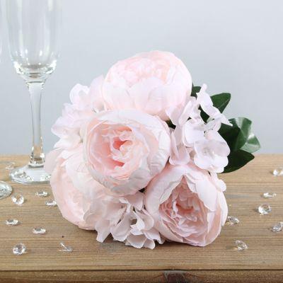 Arundel Romance Bouquet Light Pink (12/144)