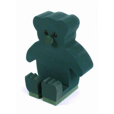 3D Sitting Teddy Bear