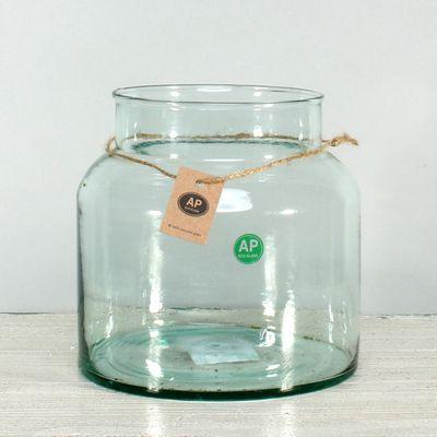 Eco - Elegant Medici Jar (20cm x 19cm)