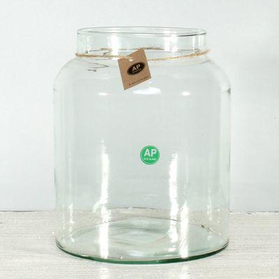 Eco - Elegant Siena Jar (24cm x 19cm)