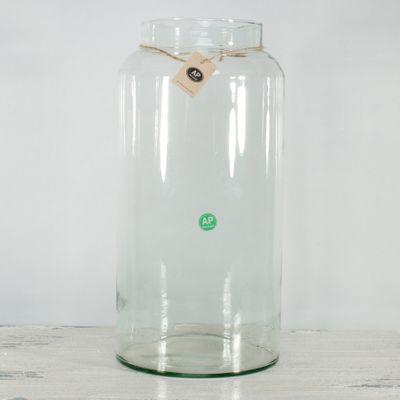 Eco - Elegant Siena Jar (40cm x 19cm)