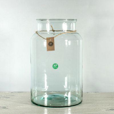 Eco - Elegant Medici Jar (30cm x 19cm)