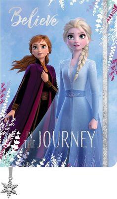 Frozen 2 Premium A5 Notebook