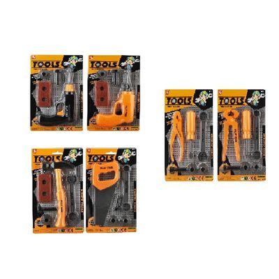 T19916 Tool Set (6 Asst)