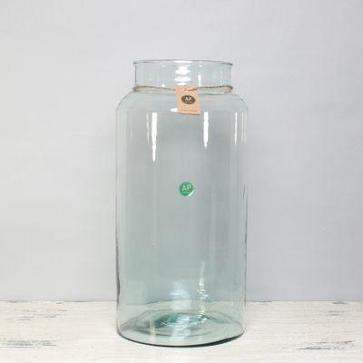 Eco - Elegant Garden Jar (35cm x 22cm)