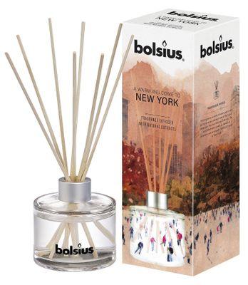 Bolsius Fragrance diffuser New York (100ml)