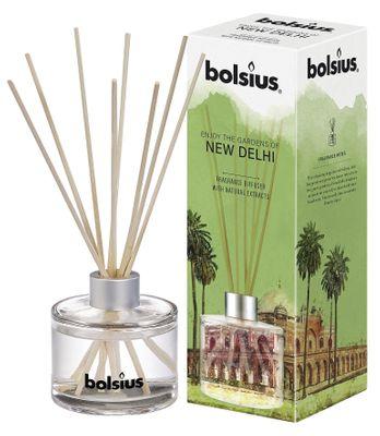 Bolsius Fragrance diffuser New Delhi (100ml)