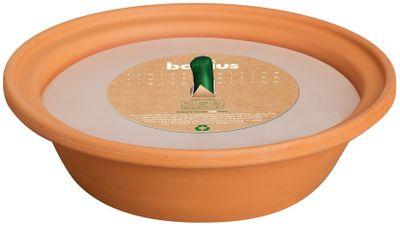Divine Earth Flame Bowl Terracotta (230/60mm)