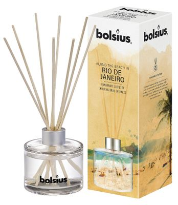 Bolsius Fragrance diffuser Rio (100ml)
