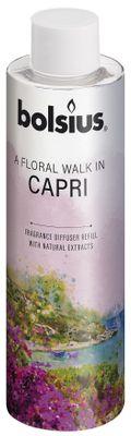 Bolsius Fragrance diffuser refill Capri (200ml)
