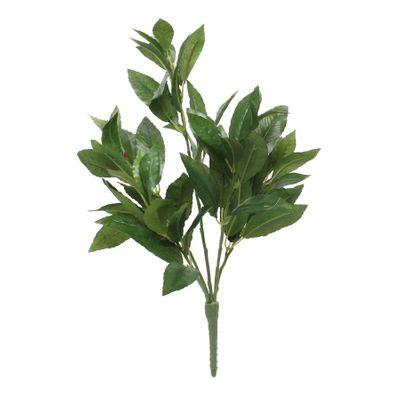 """18"""" Bay Leaf Spray (12/96)"""