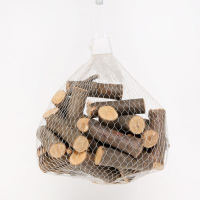Wood Sticks Small (200g/Net)