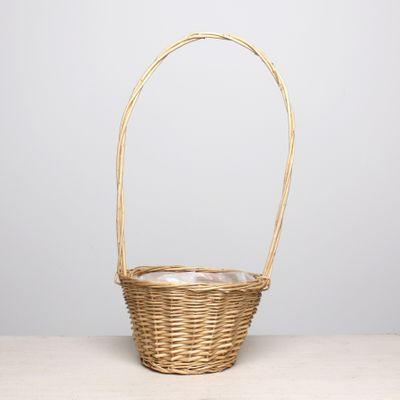 White Willow Pot Mum