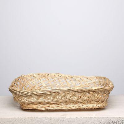 43x36x10cm Lattice Basket