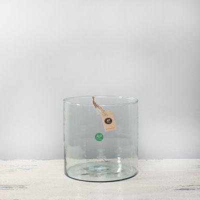 Eco - Elegant Cylinder ( 20 x 19cm)