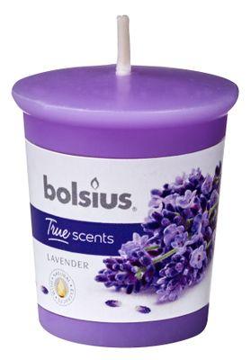 Votive Round 53/45  True Scents - Lavender