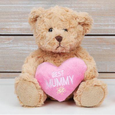 Best Mummy Bear
