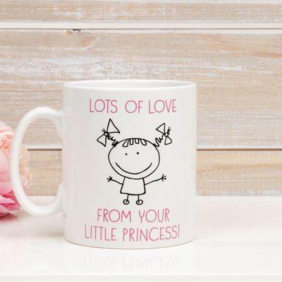 Worlds Best Mummy Mug