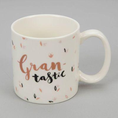 Gran-tastic Mug