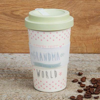 Grandma Travel Mug