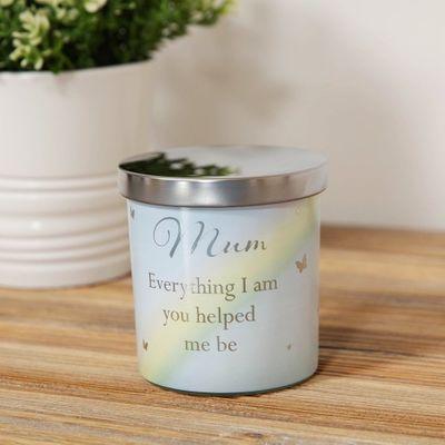 Mum Scented Candle