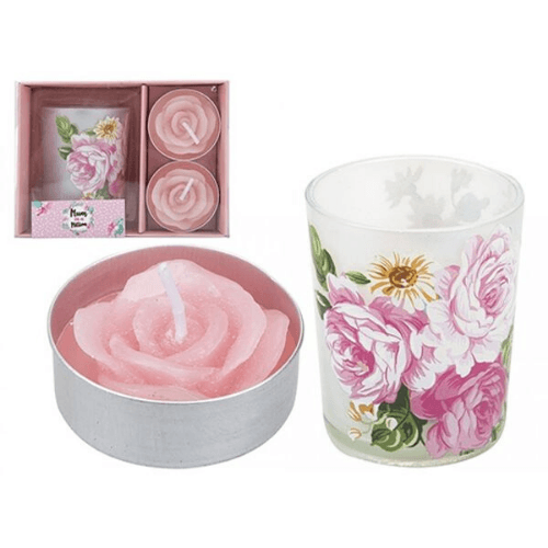 Mothers Day Candles