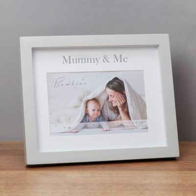 Mummy and Me Photo Frame