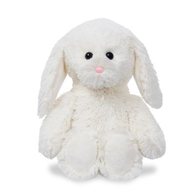 Cuddle Friends Plush Bunny (12 Inch)