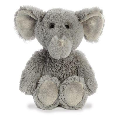 Cuddle Friends Plush Elephant (12 Inch)