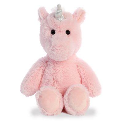 Cuddle Friends Plush Pink Unicorn (12 Inch)