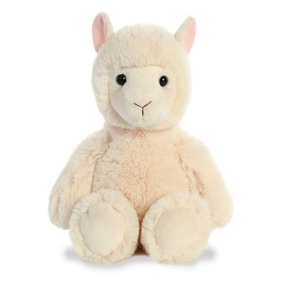 Cuddle Friends Plush Llama (12 Inch)