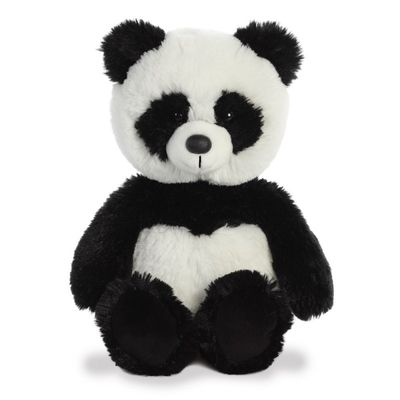 Cuddle Friends Plush Panda (12 Inch)