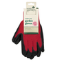 Kingfisher Large Rubber Gardening Glove