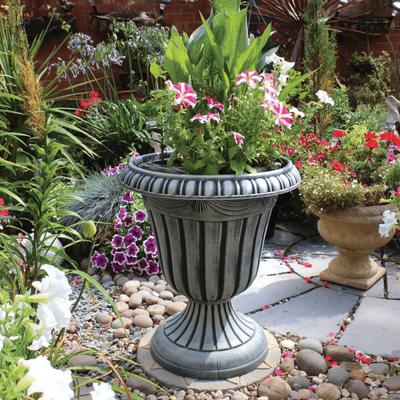 50cm Stone Effect Urn Planter