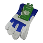 Mens Suede Rigger Gloves