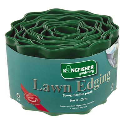 12cm Lawn Edging