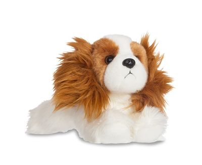 Luv To Cuddle King Charles Spaniel 8inch